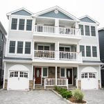 Townhome available for rent in Seaside Park real estate market