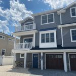 Brand-new Lavallette real estate market townhome for vacation rental